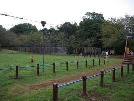 流山市総合運動公園
